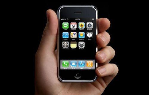 İlk iPhone, ev fiyatına satılıyor!