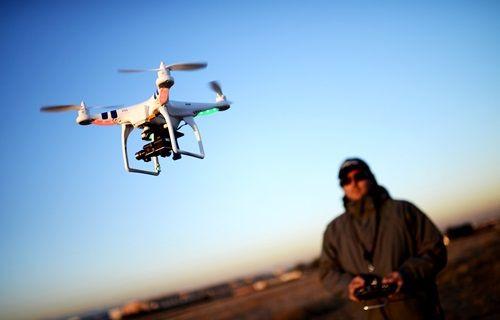 Samsung farklı bir tasarımla drone üretmeyi mi planlıyor?