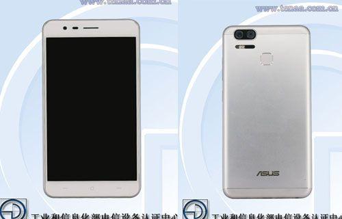 Çift kameralı Asus ZenFone 3 Zoom onaylandı