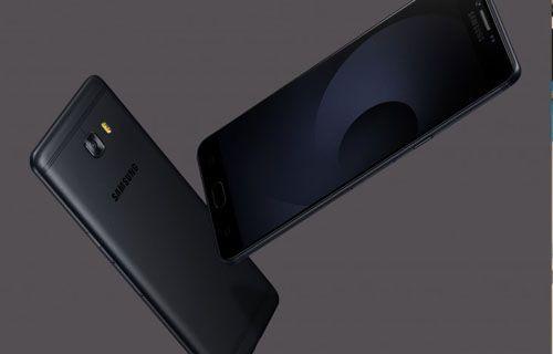 Galaxy C9 Pro diğer pazarlarda satışa sunuluyor