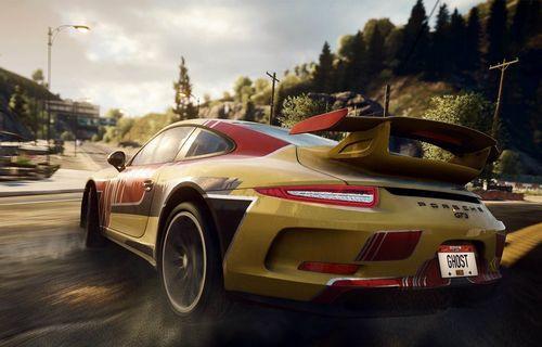 Porsche ve Electronic Arts yollarını ayırıyor!