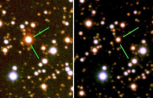 TÜBİTAK yıldızdan ışığı en net yakalayan gözlemevi oldu!