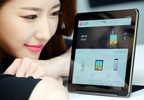 LG G Pad III 10.1 LTE resmen tanıtıldı