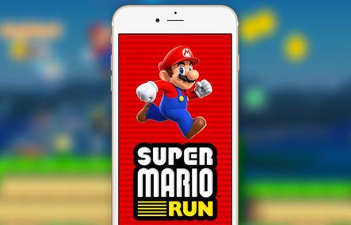 Super Mario Run, interneti sömürüyor!