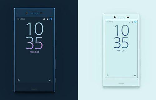 Xperia X ailesi için Android Nougat güncellemesi!