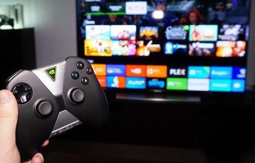 NVIDIA Shield Android TV 2 geliyor!
