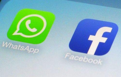 Kullanıcı verilerini izinsiz paylaşan WhatsApp'a dava açıldı
