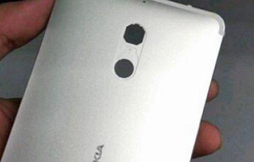 Androidli Nokia telefonun görüntüsü sızdırıldı