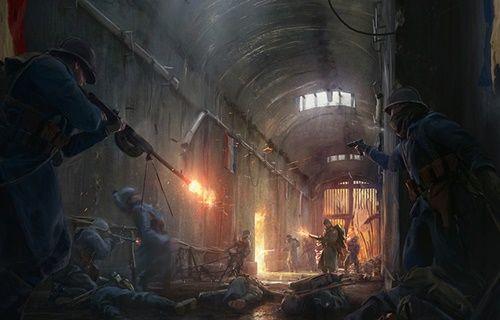 Battlefield 1'in ilk genişleme paketi ne zaman yayınlanacak?