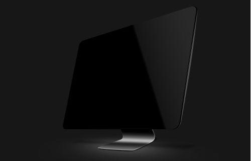 Yeni iMac'ler harika olacak!