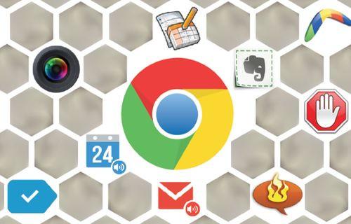 2016'nın en iyi Chrome eklentileri açıklandı
