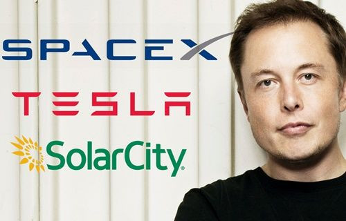 Elon Musk'tan yeni proje!