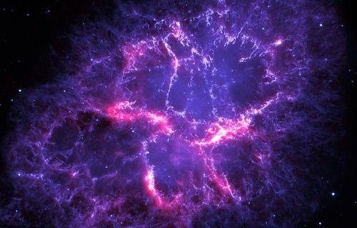 Antimadde atomunun boyu ölçüldü!