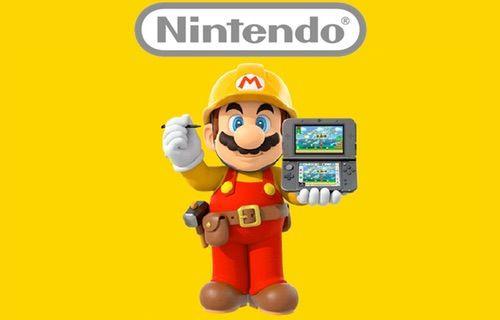 Nintendo, yeni mobil oyunlar ile karşımıza çıkacak!