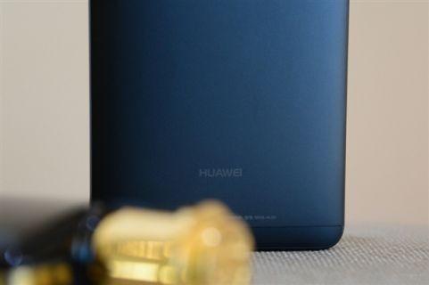 Huawei Mate 10 Lite sızdırıldı