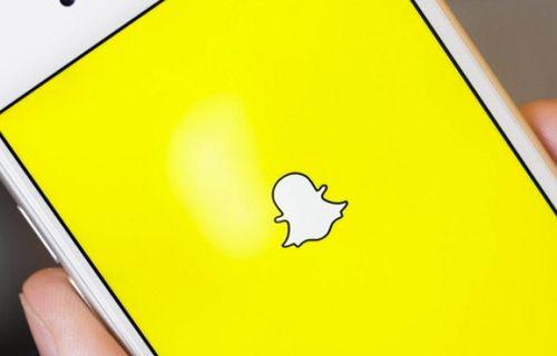 Snapchat'e yepyeni özellikler geldi!