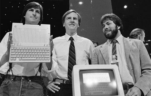 Apple'ın ilk 10 çalışanı bugün nerede?