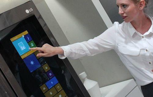 LG, beyaz eşyalarında Deep Learning kullanacak!