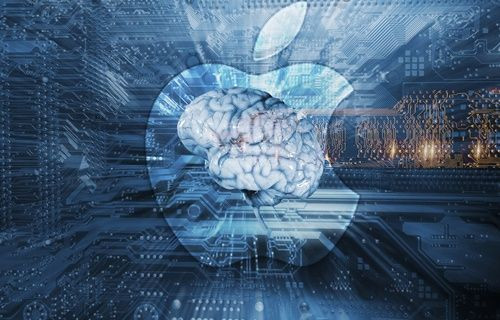 Apple, yapay zeka hakkında makale yayınladı!