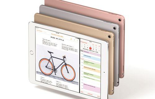 iPad Pro'lar Turkcell'de satışa sunuldu