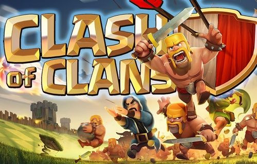 Clash of Clans, İran'da yasaklandı!