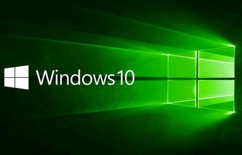 Windows'ta yeşil ekran hatası dönemi başlıyor!