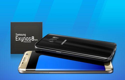 Galaxy S8'in işlemcisi Exynos 8895'ten ilk bilgiler!