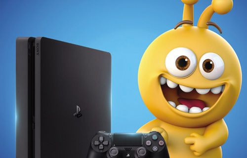 Turkcell, tarifeye ek PlayStation 4 satıyor!