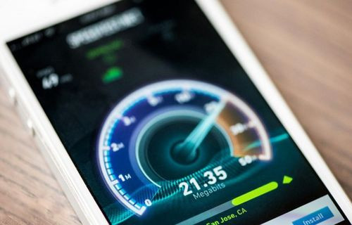 Türkiye, internet hızında dünyada kaçıncı sırada?