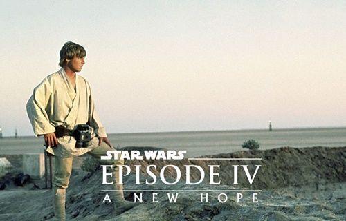 Star Wars sevenlere 2017'de ilk güzel haber!