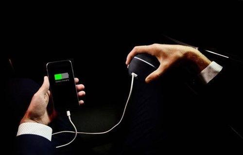 İnsan vücudundan enerji üreten şarj aleti üretildi