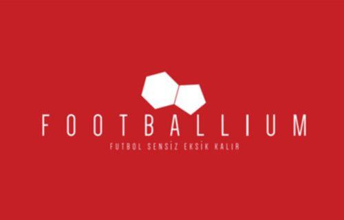 Türkiye'nin ilk dijital futbol platformu