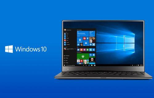 Windows 10 Creators Update nasıl yüklenir?