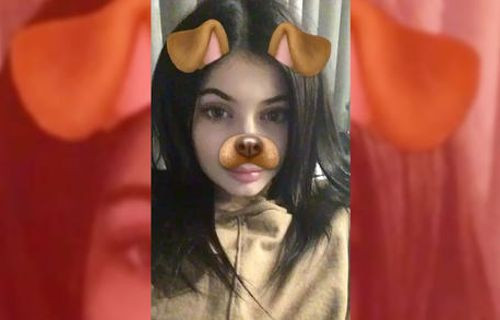 Snapchat'in köpek filtresi yüzünden kafese kapatıldı!