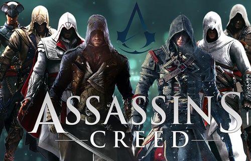 Assassin's Creed oyunları sudan ucuz!