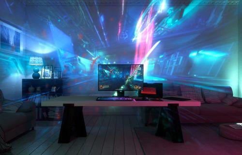 Razer, Project Ariana ile farklı bir oyun deneyimi sunuyor