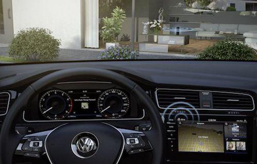 İşte Volkswagen ve Ford'un sesli asistanı!