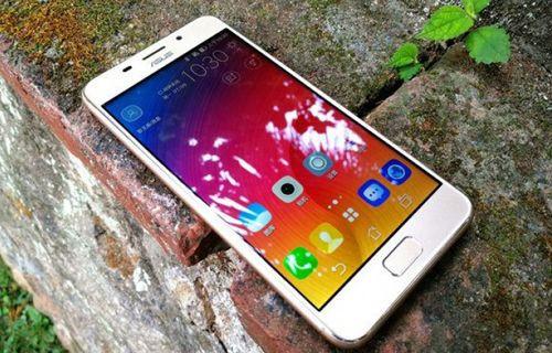 Asus Zenfone Pegasus 3S akıllı telefon tanıtlıdı