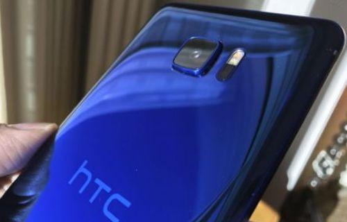HTC U Ultra tanıtılmadan görüntüleri sızdırıldı