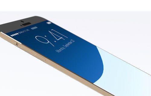 iPhone 8'de Ana Ekran düğmesi olacak mı?