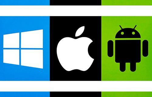 En çok hangi mobil işletim sisteminin kullanıldığı açıklandı!