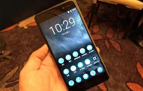 Nokia 6 AnTuTu'da kaç puan aldı?