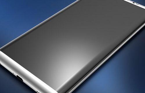 Galaxy S8'in gerçek altın rengi sızdırıldı