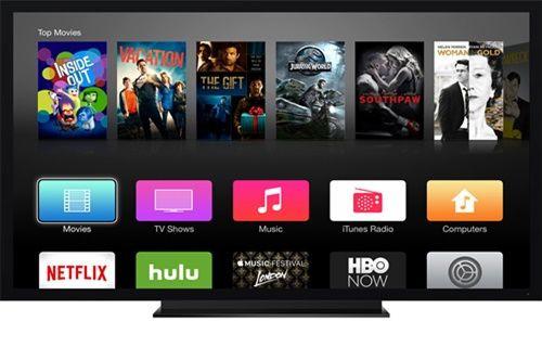 Apple TV artık daha büyük uygulamaları destekleyecek!