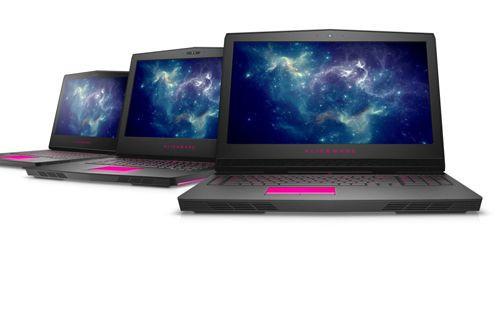 Dell yeni Alienware ve Inspiron 15 oyun canavarlarını tanıttı