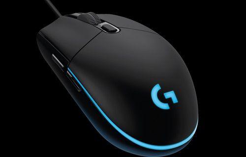 Logitech Prodigy serisi Gaming Mouse tanıtıldı!