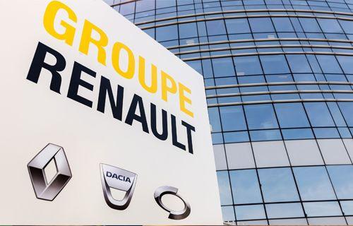 Renault, 2016'da dünya satış rekoru kırdı
