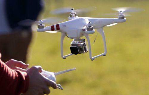 Türkiye'de drone uçuran kişiye hapis cezası verildi!