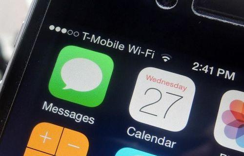 iPhone'u kullanılmaz hale getiren yeni mesaj ortaya çıktı!