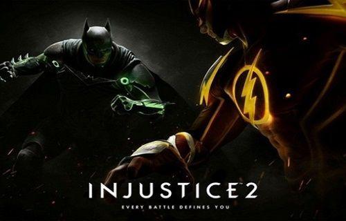 Injustice 2 hikaye fragmanı yayınlandı!